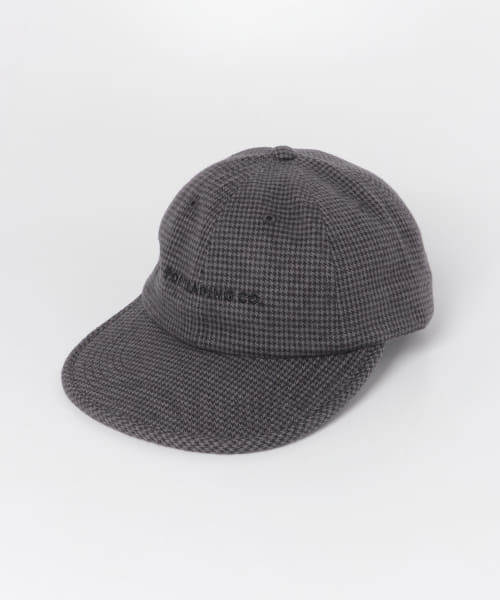[URBAN RESEARCH][POP TRADING COMPANY 6PANEL HAT]