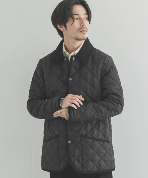 [URBAN RESEARCH][【別注】Traditional Weatherwear×UR WAVERLY D/B]
