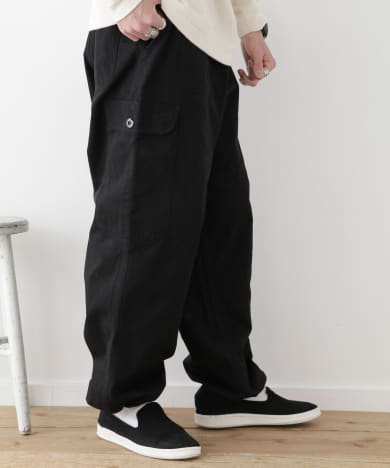 ARMY TWILL Over Pants