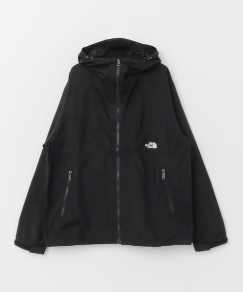 [URBAN RESEARCH][THE NORTH FACE COMPACT JACKET]