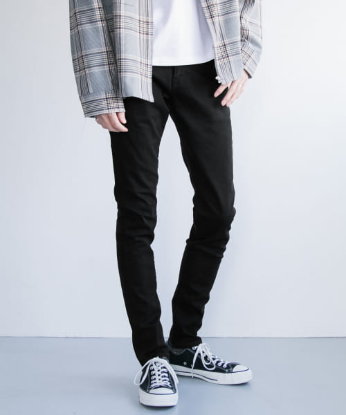 [URBAN RESEARCH][WHEIR SKINNY JEANS]