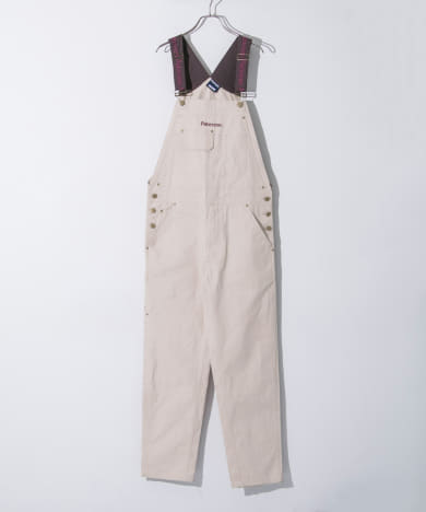 PATERSON BACKSPIN OVERALLS