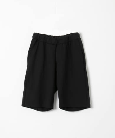 【別注】LOWERCASE×LOOPWHEELER 天竺 SHORTS