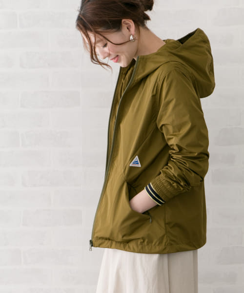 [ROSSO][Cape HEIGHTS DANSER JACKET]