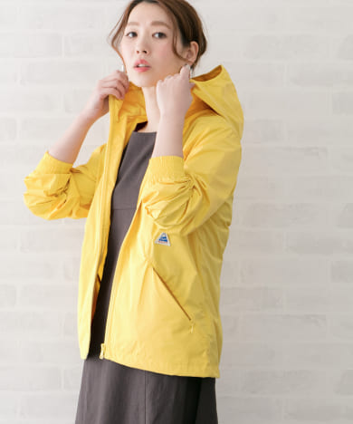 Cape HEIGHTS DANSER JACKET