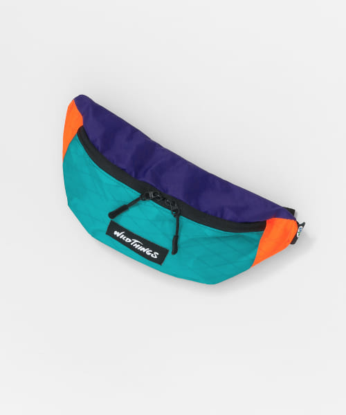[DOORS][WILDTHINGS WAIST BAG]