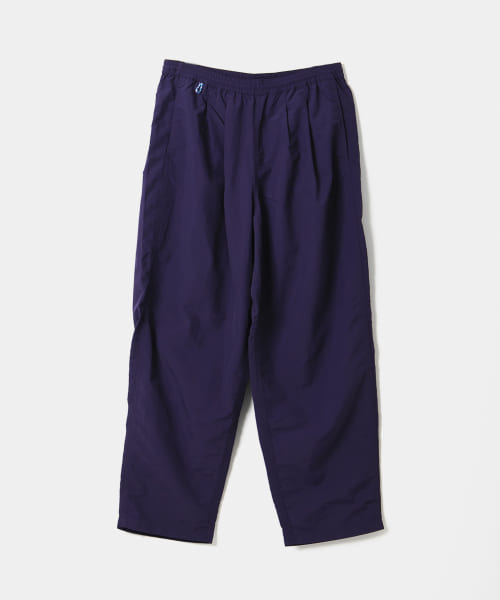 [URBS][BURLAP OUTFITTER 別注TRACK PANT]