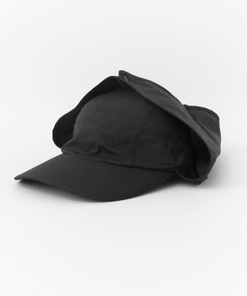 [URBAN RESEARCH][INFIELDER DESIGN SUN CAP]