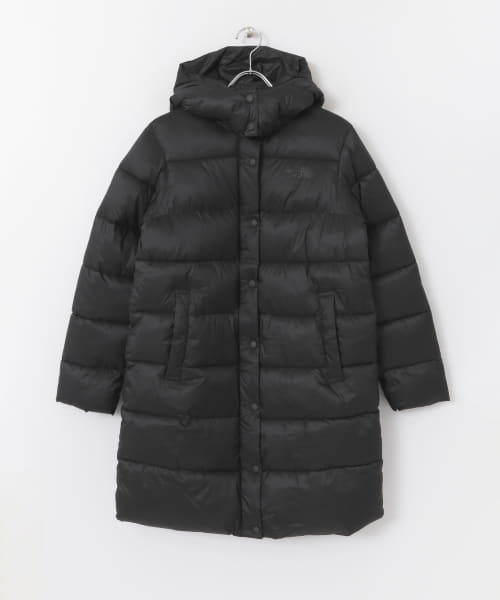 [Sonny Label][THE NORTH FACE CAMP Sierra Long Coat]