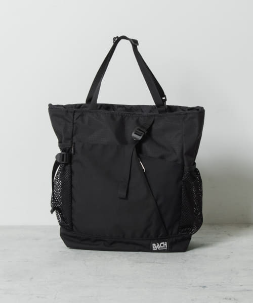[URBAN RESEARCH][BACH COMMUTER18 FOR UR]