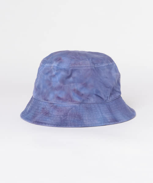 [URBAN RESEARCH][INFIELDER DESIGN Tie-Dye2 HAT]