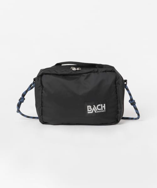 [URBAN RESEARCH][BACH ACCESSORY BAG]