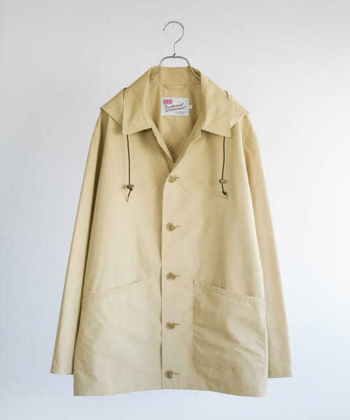 [URBAN RESEARCH][Traditional Weatherwear×URBAN RESEARCH WAVERLY LT]
