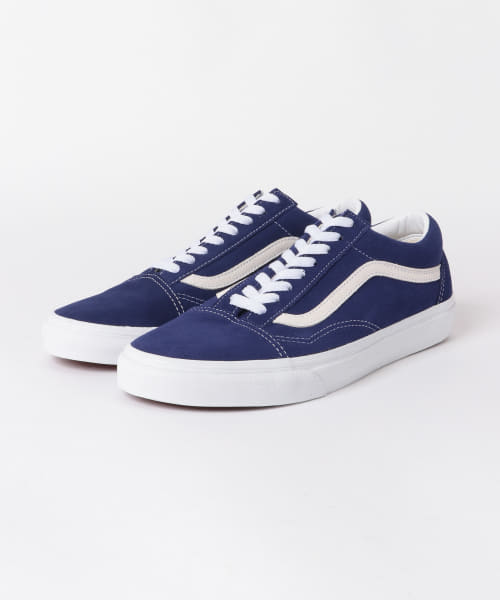 [URBAN RESEARCH][VANS OLD SKOOL]