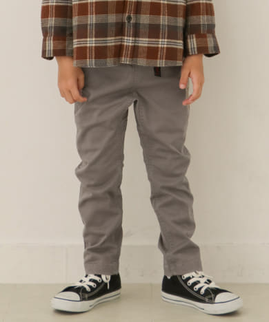 【別注】GRAMICCI×DOORS KIDS NARROW PANTS(KIDS)