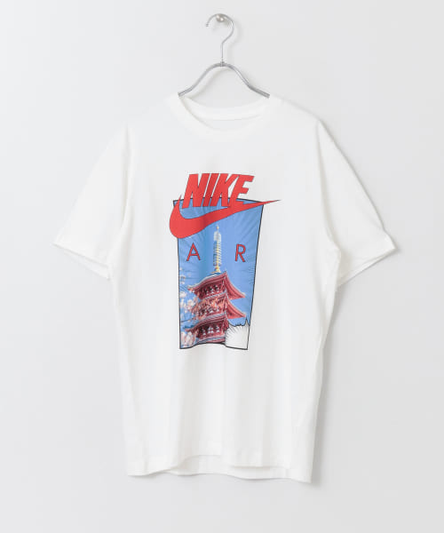 [Sonny Label][NIKE AS M NSW AIR PHOTO T-SHIRTS]
