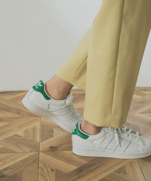 [URBAN RESEARCH][【別注】adidas Originals for UR SUPERSTAR EXCLUSIVE]