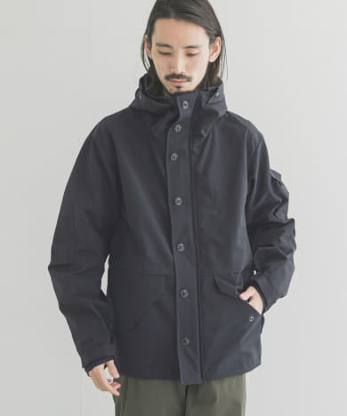 NEXUSVII. ULTIMATE 3LAYER PARKA