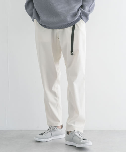 [URBAN RESEARCH][【別注】GRAMICCI×URABAN RESEARCH WEATHER STRETCH PANTS]