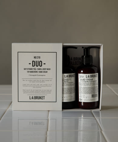 L:a Bruket Duo Kit 200ml