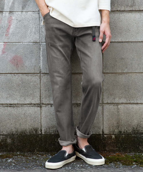 [DOORS][Mt Design 3776xGRAMICCI 別注デニムMountain Pants]