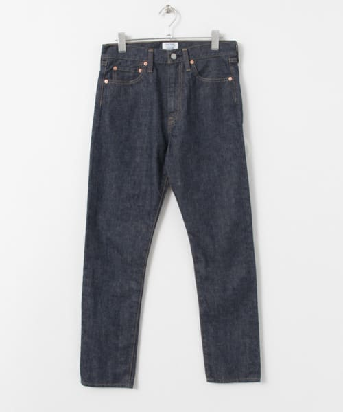 [URBAN RESEARCH][DENIMADE. 「Standard Denim」 one wash]