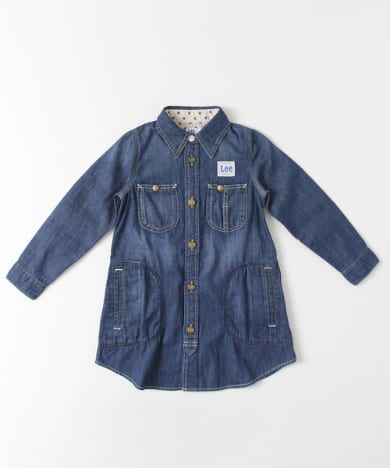 LEE KIDS COVERALL ONEPIECE(KIDS)