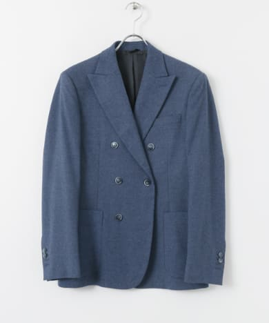 URBAN RESEARCH Tailor W FRONT JACKET
