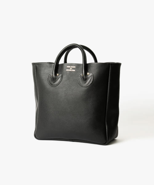 [URBS][YOUNG&OLSEN EMBOSSED LEATHER TOTE M]