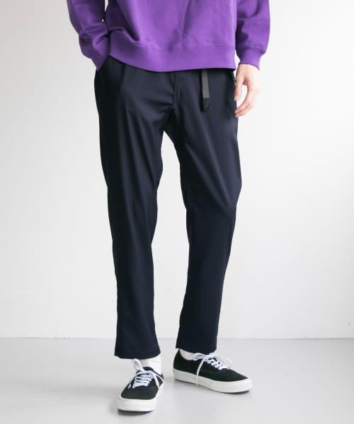 [URBAN RESEARCH][Gramicci×URBAN RESEARCH 別注TWILL STRETCH PANTS]