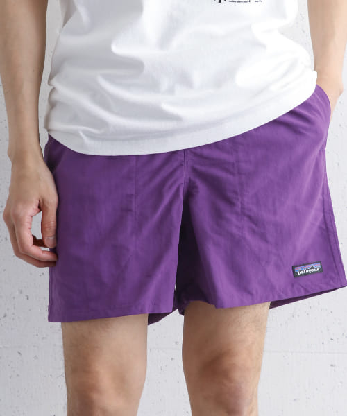 [DOORS][patagonia Ms Baggies Shorts 5in]
