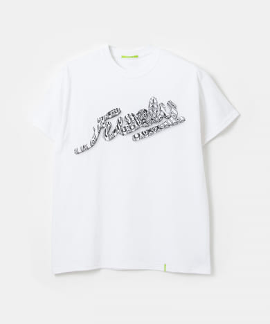 Fusely Imager Short-Sleeve T-Shirts