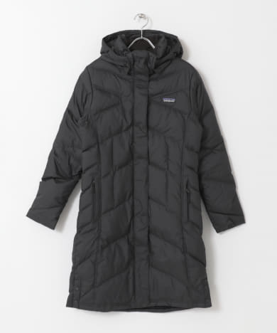 patagonia Ws Down With It Parka