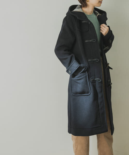 [URBAN RESEARCH][LONDON TRADITIONダッフルコート]