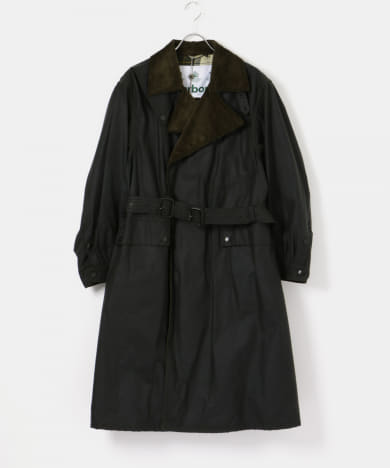 Barbour DESPATCH RIDERS WAX