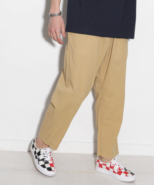 [Sonny Label][CAL O LINE CATALINA PANTS]