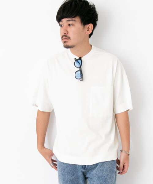 [Sonny Label][TROO ISP HEAVY WEIGHT T-SHIRTS]