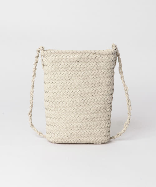 [URBAN RESEARCH][Aeta THIN BASKET XS]