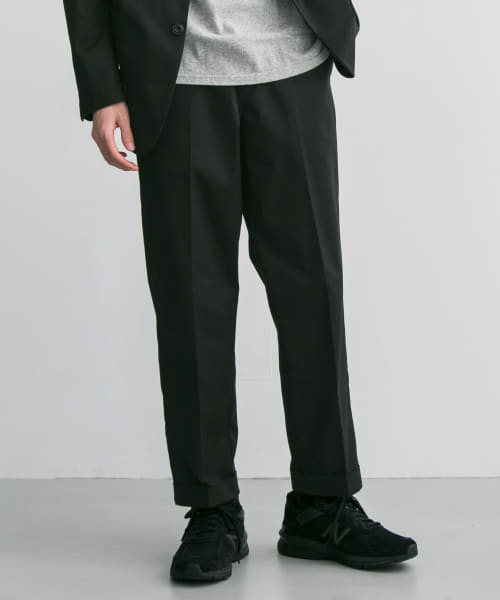 [URBAN RESEARCH][Dickies×URBAN RESEARCH iD 別注 T/C TROUSERS]