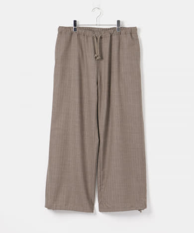 poly-ploid OVER PANTS B