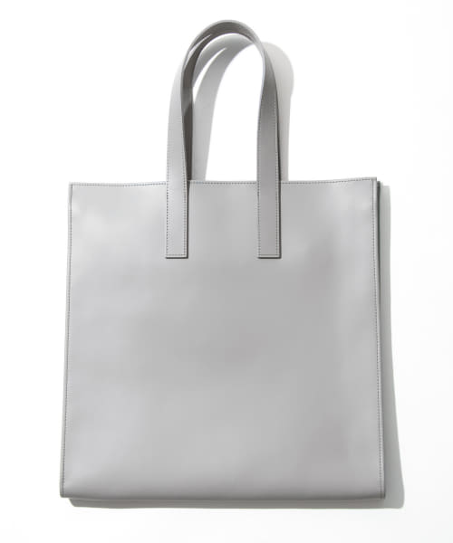 [URBAN RESEARCH][RIVEE SLIM TOTE]