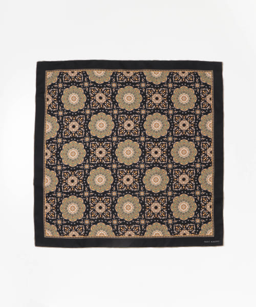 [URBAN RESEARCH][PAOLO ALBIZZATI BANDANA]