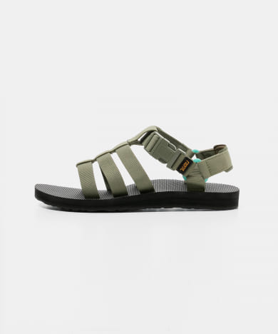 Teva ORIGINAL DORADO / WOMEN
