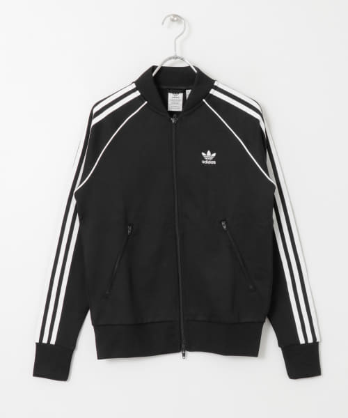[Sonny Label][adidas SST TRACK TOP PB]
