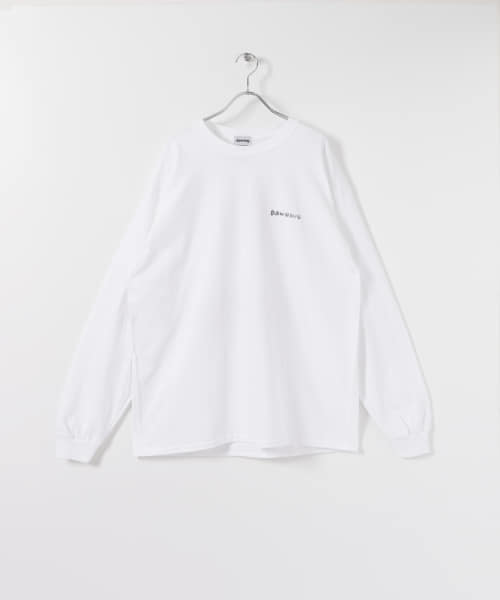 [URBS][DAWNING l/s tee by YAMASE]