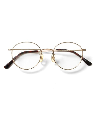 KANEKO OPTICAL×URBAN RESEARCH METAL