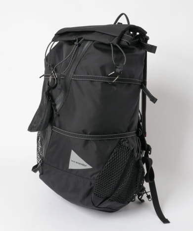 and wander 40L backpack