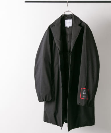 OVER CHESTER DOWN COAT