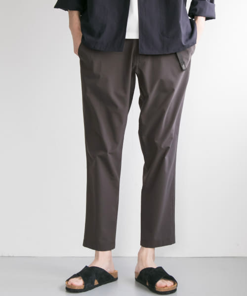 [URBAN RESEARCH][Gramicci×URBAN RESEARCH 別注SOLOTEX STRETCH PANTS]