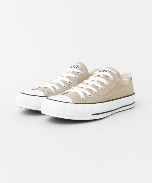 [DOORS][CONVERSE CANVAS ALL STAR COLORS OX]